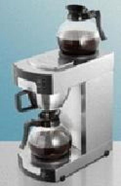 Burco Coffee Maker Manual Fill Filter : Burco CFFMFST (78501) Bulk Brew & Filter