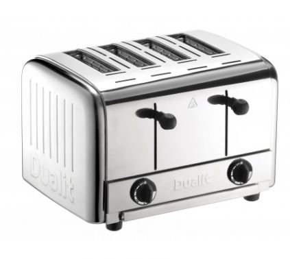 Dualit Pop up toaster Toasters