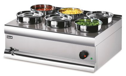 Lincat BS7W Wet Heat Bain Marie