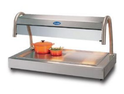 Victor CTP1 Caribbean Toppers - Heated