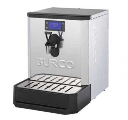 Burco 5L Countertop Autofill Water Boiler - With Filtration