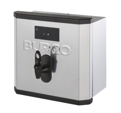 Burco 3L Wall Mounted Autofill Water Boiler