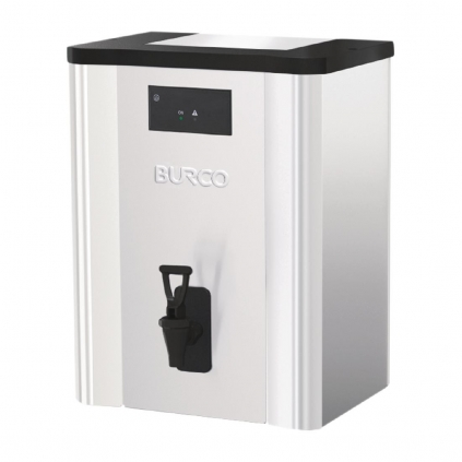 Burco 7.5L Wall Mounted Autofill Water Boiler