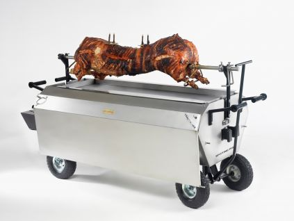 Titan Spit Roast Machine