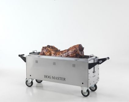 Hogmaster Hog Roast Machine