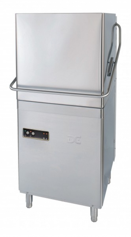 DC SD900 -Standard Range Passthrough Dishwasher