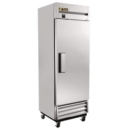 True T-19FZ Upright Freezer 538 Ltr