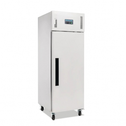 Polar Heavy Duty Single Door Fridge 600Ltr