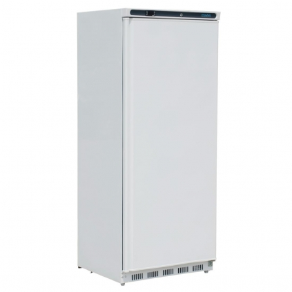 Polar Single Door Fridge White 600Ltr