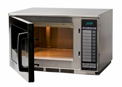 Sharp R22AT Commercial Microwave
