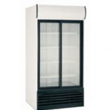 Lec Commercial DR957 Display Refrigeration