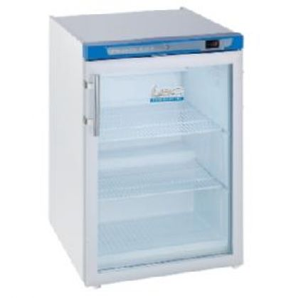 Lec Commercial Platinum CRG200W Fridges Under Counter
