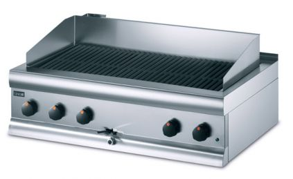 Lincat ECG9 Chargrill Electric