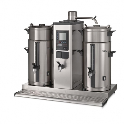 Bravilor Bonamat B10 HW Bulk Coffee Brewer