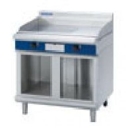 Blue Seal EP516-CB Griddles Electric Freestanding