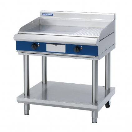 Blue Seal EP516-LS Griddle Electric Freestanding