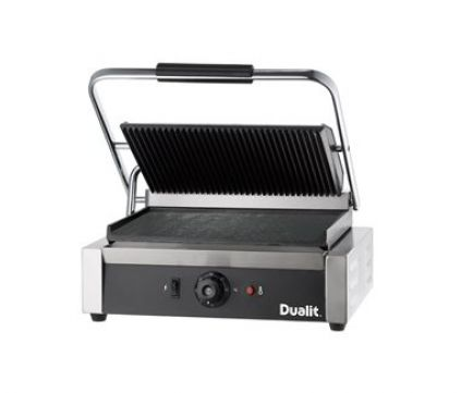 Dualit Single contact grill