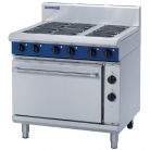 Blue Seal E506D Ranges 6 Burner Electric