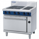 Blue Seal E56D Range 6 Hot Plate Electric