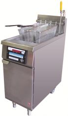 Falcon Infinity Fryers G2844F Commercial Fryers Gas Freestanding, Single Pan, Do