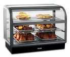 Lincat Seal 650 Range C6H/100S Heated Display Cabinets