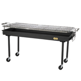 Crown Verity BM60 Charcoal BBQ