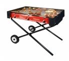 Popular Masterchef Griddle BBQ