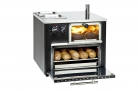 King Edward Compact Lite Potato Oven