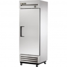 True T19-E Upright Fridge