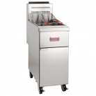 Thor Natural Gas Heavy Duty Fryer 25L