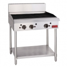 Thor Natural Gas 3 Burner Chargrill