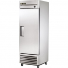True T-23 Upright Fridge