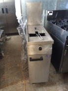 Falcon Dominator G1830 Fryer Nat Gas
