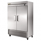True T-49 Double Door Fridge