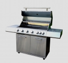 Big 6 Burner Catering Barbecue Grill