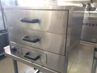 Infernus Food Warming Drawer - NEW