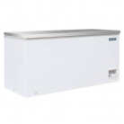 Polar Chest Freezer S/S Lid - 587 Ltr
