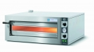 Cuppone LLKTZ6201 Tiziano Single Deck Electric Pizza Oven