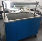 Moffat VCHT3 Versicarte Plus Hot Top Servery/Carvery