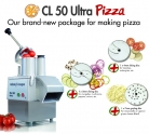 Robot Coupe CL50 Ultra - Pizza Package