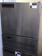 Williams H5UC Refrigerated Counter Fridge