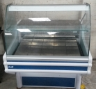 Zoin Jinny Refrigerated Serve Over Counter