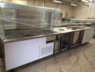 Complete Servery/Buffet Cold&Heated Display - SOLD