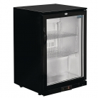 Polar Single Door Bottle Cooler (Low Height)