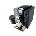 Jura Impressa F9 Bean to Cup Coffee Machine (Tank Fill)