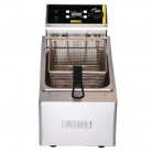 Buffalo Heavy Duty Single Tank Countertop Fryer 5Ltr