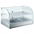 Buffalo Heated Food Display 45Ltr