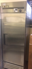 True T-Series Upright Freezer T19FZ - Unused