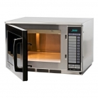 Sharp R24AT Microwave Oven