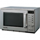 Sharp R23AM Extra Heavy Duty Commercial Microwave